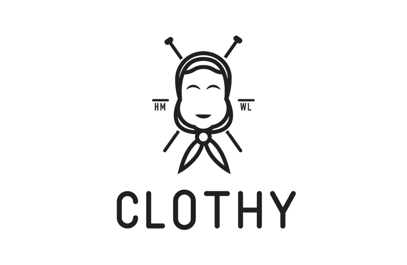 clothy branding