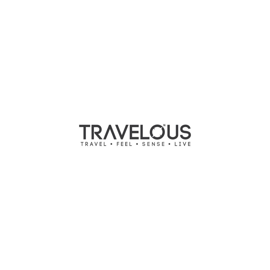 travelous branding